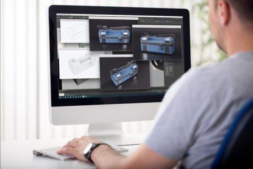 Caseling 3d Design Service
